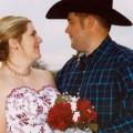 Mr. and Mrs. Matthew Biehl of Buffalo Springs