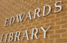 Edwards Library Feature