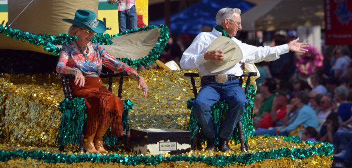 Exceptional floats highlight 2014 Pioneer Reunion par